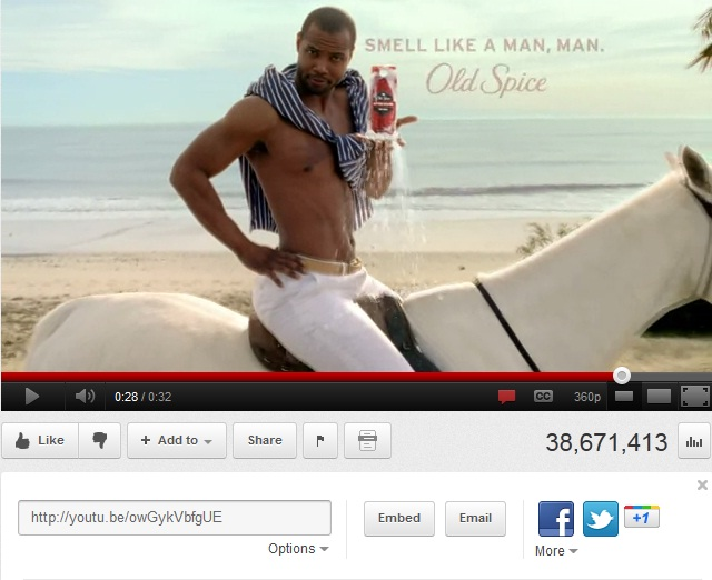 Old-Spice-Viral-Campaign