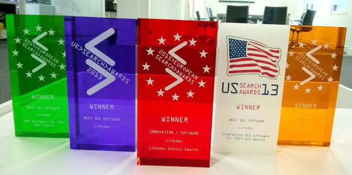 linkdex-awards