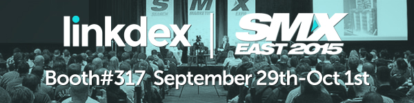 SMX East 2015 Banner